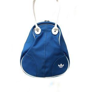 2002 Adidas sports bag.